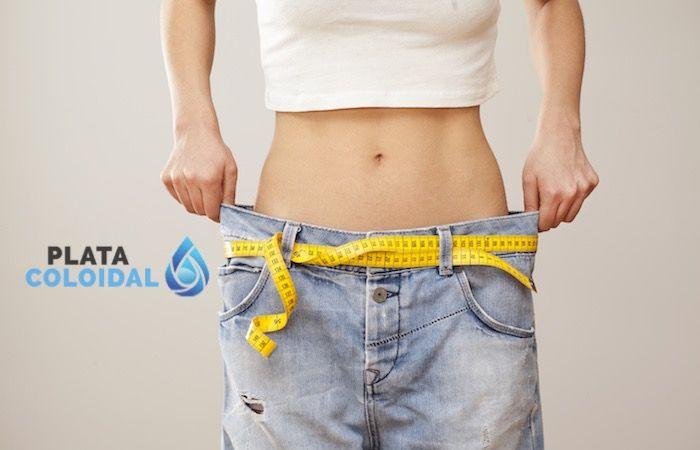 Bacteria para perder peso